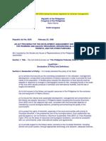 2 RA 8550 1998 Fisheries Code
