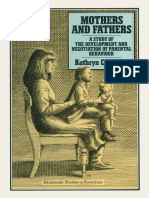 Kathryn C. Backett Ph.D. (Auth.)-Mothers and Fathers_ a Study of the Development and Negotiation of Parental Behaviour-Palgrave Macmillan UK (1982)