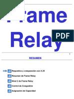 Unidad Extra Teoria Protocolo Frame Relay
