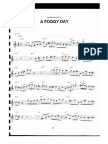 A Foggy Day - Red Garland solo.pdf