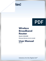 Actiontec MI1424 Wireless broadband Router User Manual.pdf