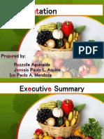 Sample Ppt Presentation for Defense