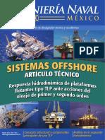 Ingeniería Naval Edición No. 5 Agosto2012