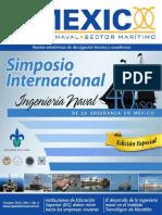 Ingeniería Naval Edición No. 6 Octubre2012