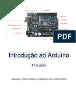 Introdução ao Arduino - Get Starter com arduino