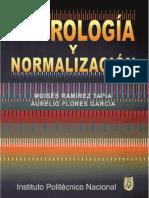 Metrologia y Normalizacion