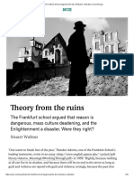 How the Frankfurt School Diagnosed the Ills of Western Civilisation _ Aeon Essays