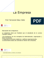 FRC La Empresa