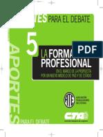 MODULO 5 Formacion Profesional