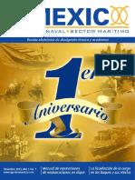 Ingeniería Naval Edición No. 7 Diciembre2012