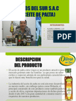Olivos Del Sur s