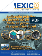 Ingeniería Naval Edición No. 8 Febrero2013