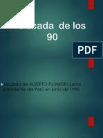 Década  de los 90.pptx