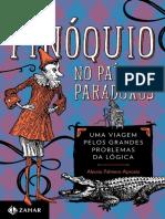 Pinoquio No Pais Dos Paradoxos - Alessio Palmero Aprosio