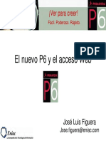 P6yelAccesoWeb