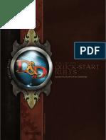 4e Quick-Start Rules