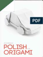 Polish Origami