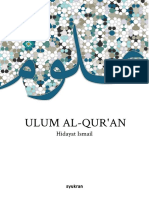Nota Ulum Al-Quran (2)