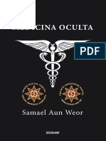 SamaelAunWeor-MedicinaOculta-EDISAW