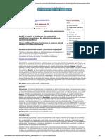 Perfil de Estrés y Síndrome de Burnout en Estudiantes Mexicanos de Odontología de Una Universidad Pública