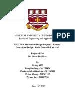 Mechanical Design Project Report 2.pdf