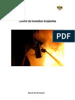 Manual Incendios Incipientes