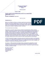 Pacific Consultants v Schonfeld Full Text