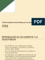 ETAs Micotoxi Infec
