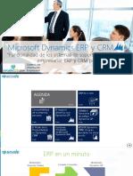 3) InsideB2B DynamicsGP Competitividad ERP y CRM