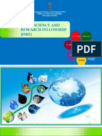 ISRF Brochure 2017-2018