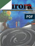 Aurora #11 impresión