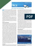 Basic Printer Port Interfacing