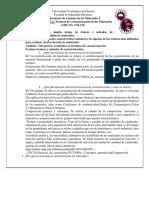 Asignación N°1 CIENCIAS DE LOS MATERIALES