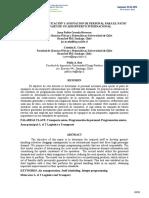 Cavada J.-modelo de Planificación y Asignación De