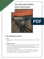 Elementos de Las Artes Visuales
