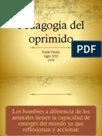 pedagogadeloprimido-140322151830-phpapp01