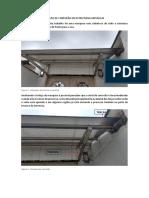 Análise de Corrosão Em Estruturas Metálicas