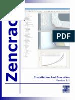 Zencrack81 Installation and Execution