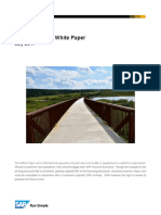 SAP IndirectPricing White Paper VF July06