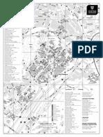City Campus Map