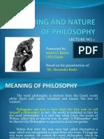 l1-philosophy-130628222719-phpapp02
