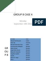 Group 08 Problem 4a