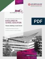 Educarnival 2016 Brochure