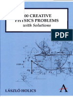300 Creative Physics Problems with Solutions (Anthem Learning).pdf