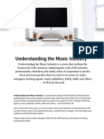 Understanding the Music Industry - Full Series