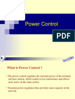 Power Control New