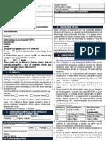 Contrato de Servicios Móviles Postpago y Control