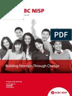 NISP Annual Report