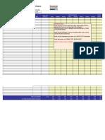 Prime Cost Worksheet 3