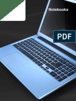 Spek Laptop